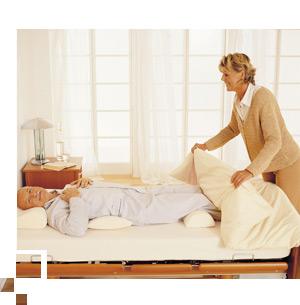 TEMPUR Häusliche Pflege